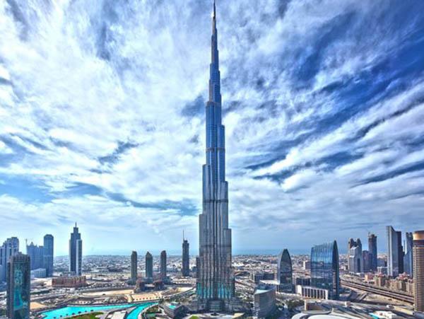 FLOATING BRIDGE DUBAI PONTOON PRECAST MOLD